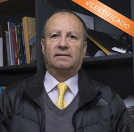 Óscar Saavedra