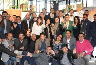 Red Mentores 3IE apoya a emprendimientos de México en intensa jornada de Speed Mentoring