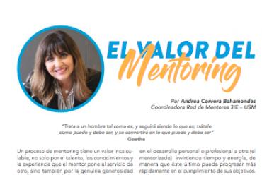 Lee la última versión de la revista La Quinta Emprende y descubre todos los beneficios que nuestra Red de Mentores tiene para los emprendimientos de la Región de Valparaíso, Chile y el mundo.