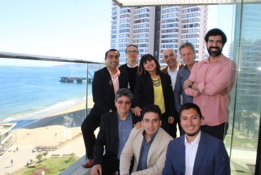 Mentores 3IE asisten a lanzamiento de Torneo de Emprendimiento basado en Inteligencia Artificial