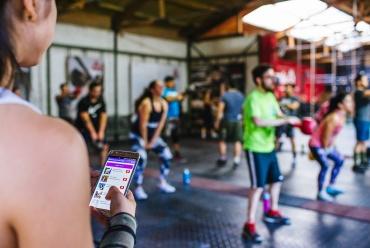 Planifica tu entrenamiento en un click