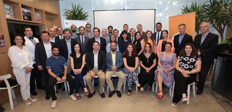 Red de Mentores 3IE realiza 8va versión de su Programa de Certificación Internacional acreditado por España