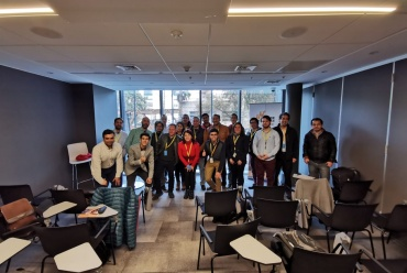 Mentor 3IE realiza primera sesión de mentoría grupal sobre Ventas Lean a emprendedores tecnológicos