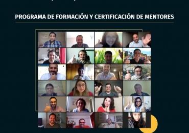 Universidad Santa María da inicio a su Programa de Formación y Certificación de Mentores.
